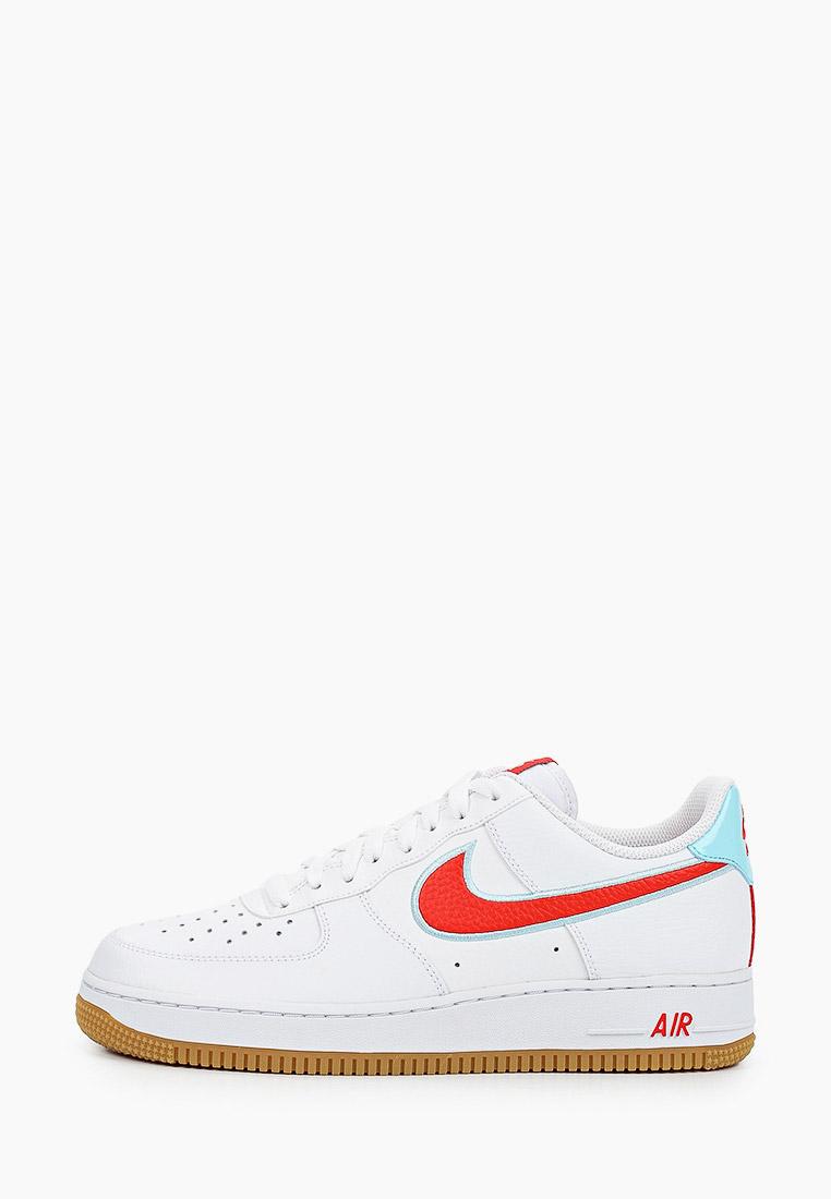 Мужские кеды Nike (Найк) DA4660