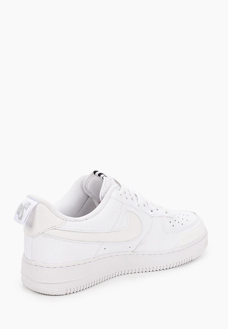 Мужские кеды Nike (Найк) CV3039: изображение 3