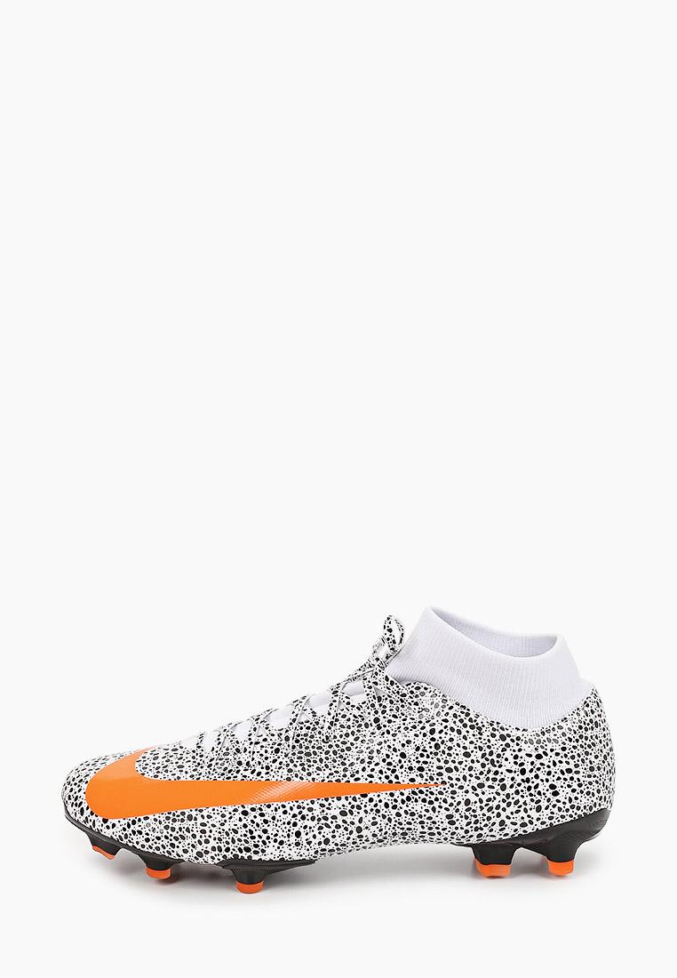 Бутсы Nike (Найк) CZ5853