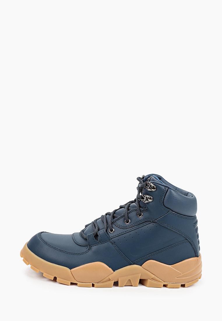 Спортивные мужские ботинки Nike (Найк) BQ5239