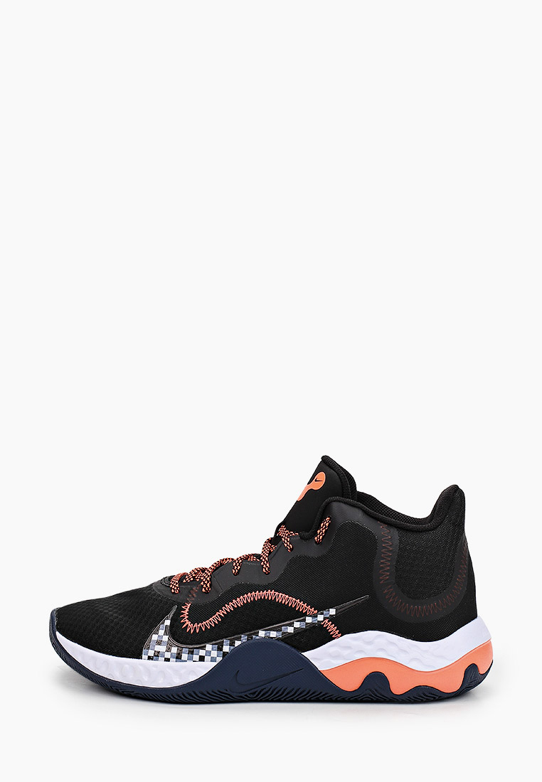 Мужские кроссовки Nike (Найк) CK2669