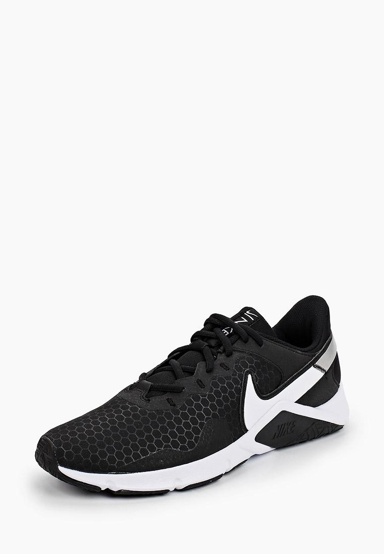 Мужские кроссовки Nike (Найк) CQ9356: изображение 2