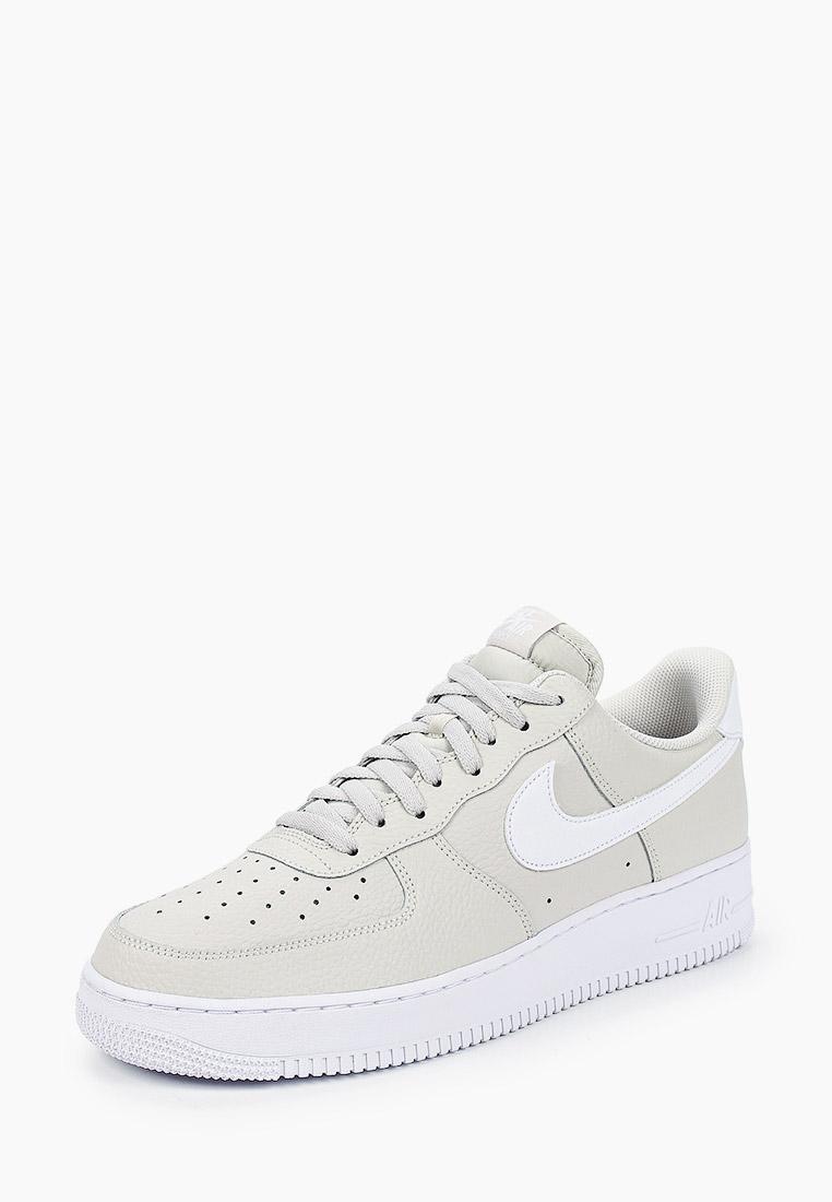 Мужские кеды Nike (Найк) CT2302: изображение 2