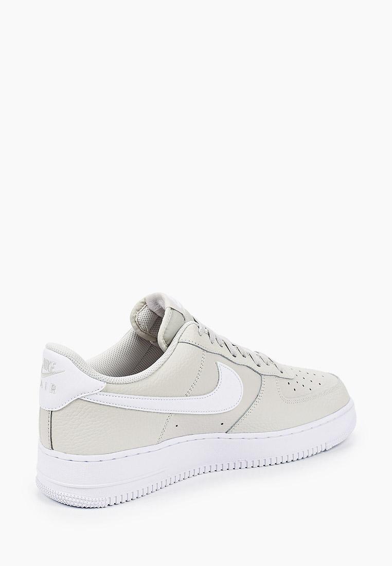 Мужские кеды Nike (Найк) CT2302: изображение 3