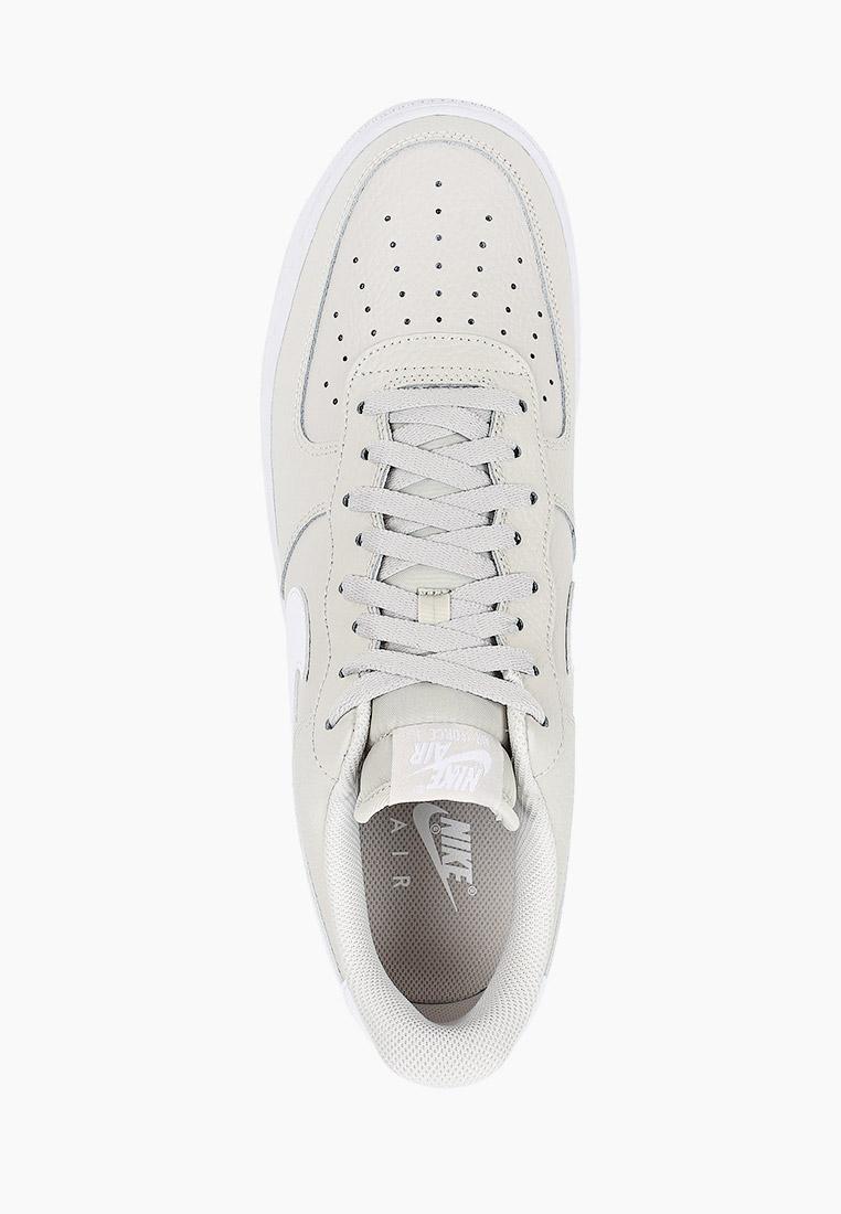 Мужские кеды Nike (Найк) CT2302: изображение 4