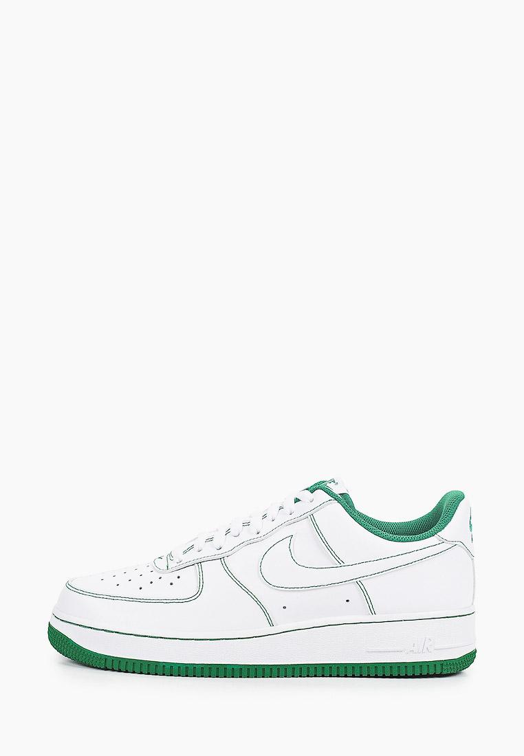 Мужские кеды Nike (Найк) CV1724