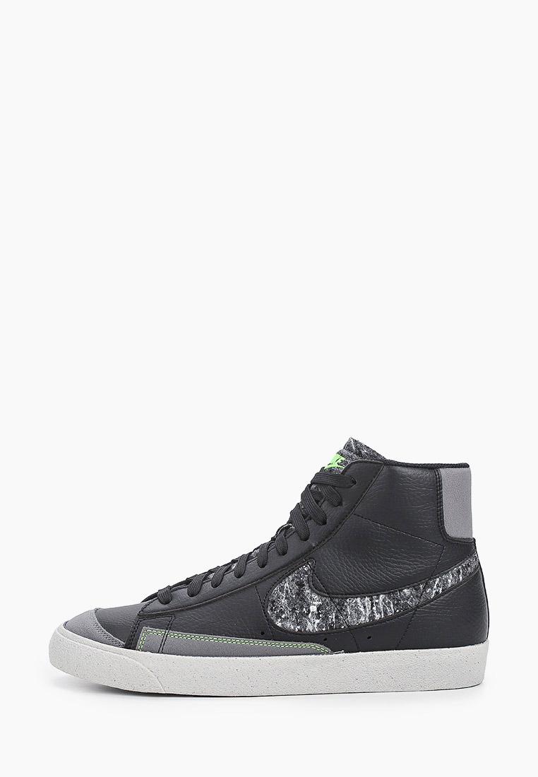 Мужские кеды Nike (Найк) CW6726