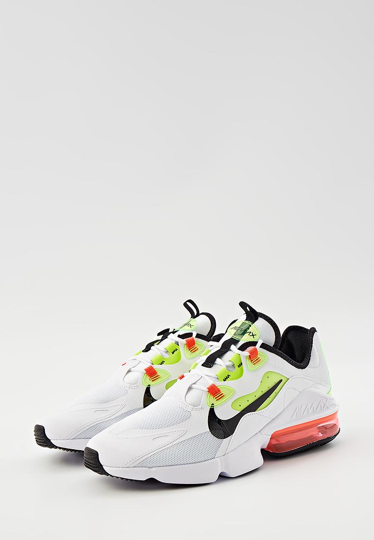 Мужские кроссовки Nike (Найк) CZ0361: изображение 4