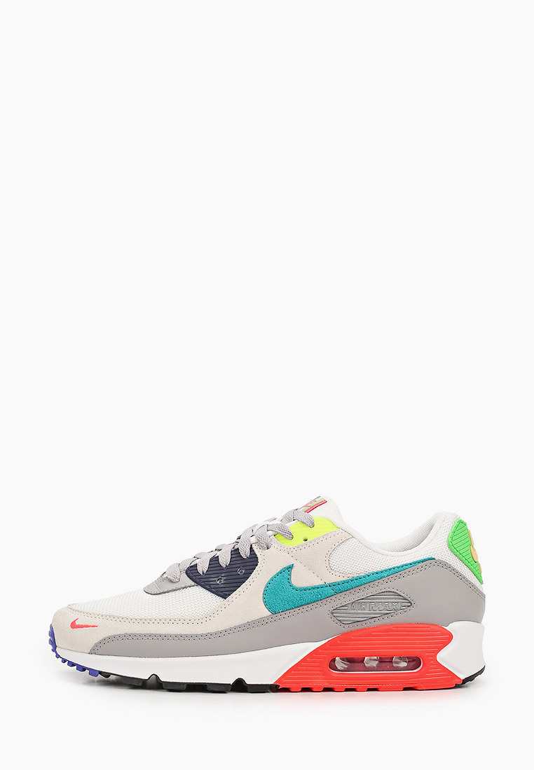 Мужские кроссовки Nike (Найк) DA5562
