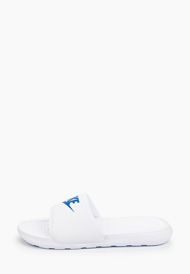 Мужская резиновая обувь Nike (Найк) CN9675: изображение 11