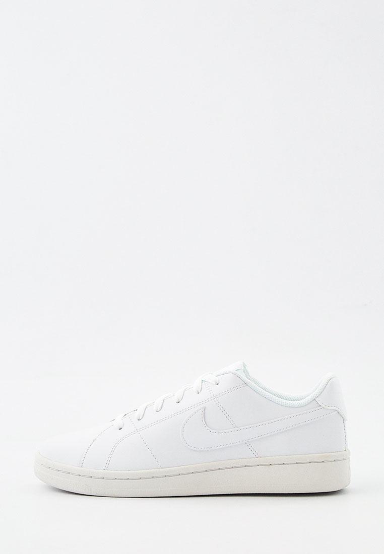 Мужские кеды Nike (Найк) CQ9246