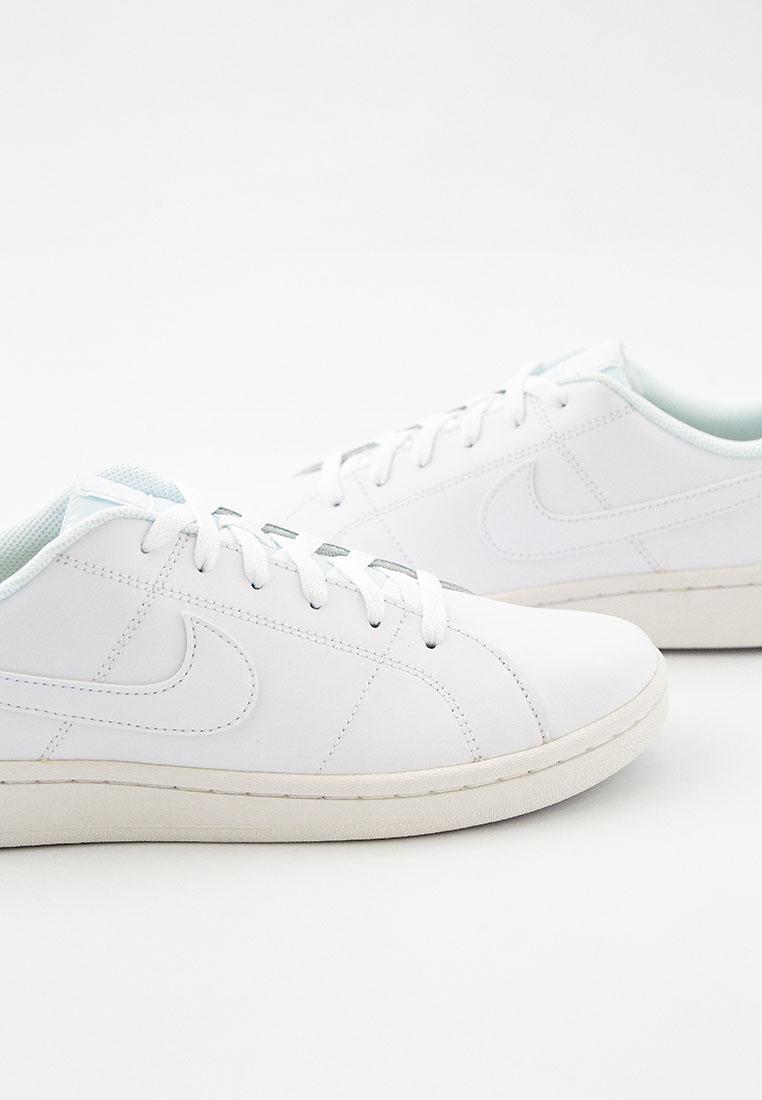 Мужские кеды Nike (Найк) CQ9246: изображение 4
