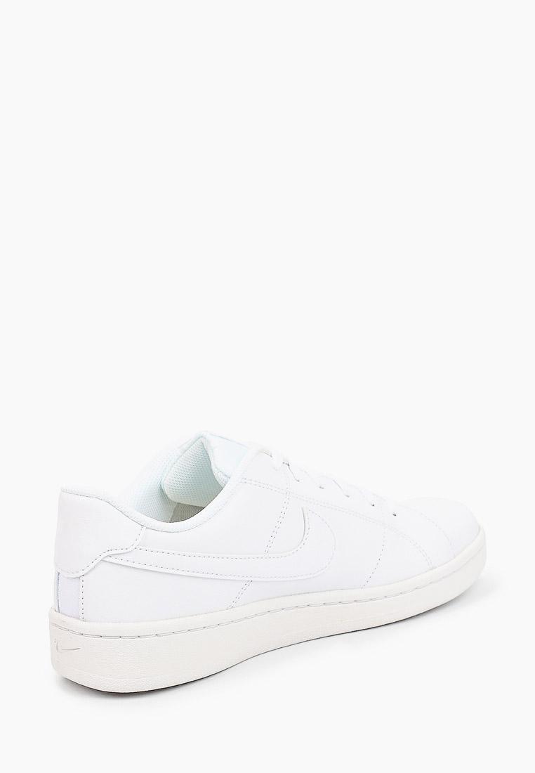 Мужские кеды Nike (Найк) CQ9246: изображение 5