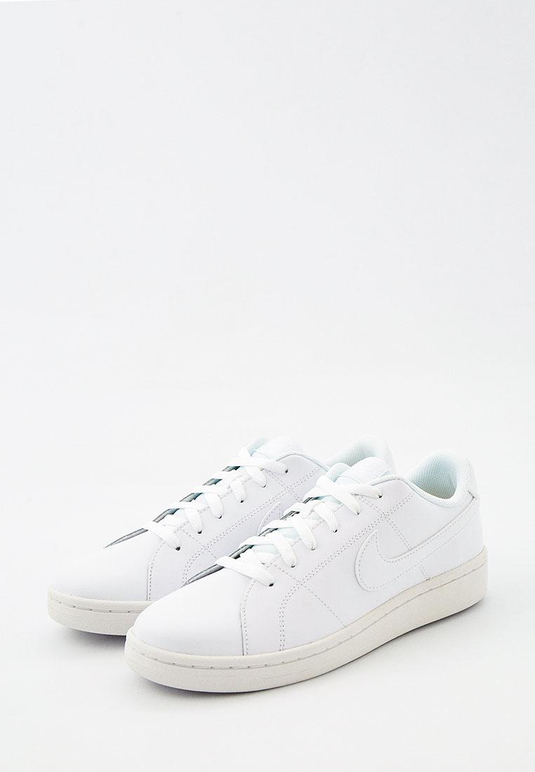 Мужские кеды Nike (Найк) CQ9246: изображение 6