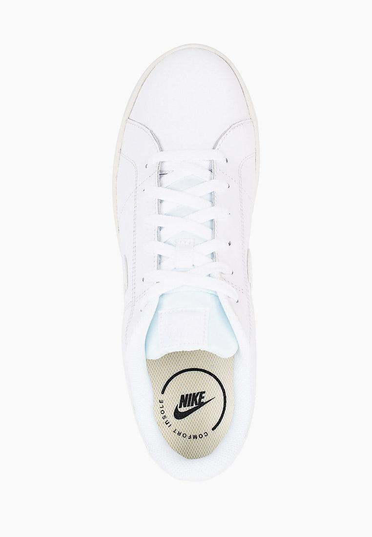 Мужские кеды Nike (Найк) CQ9246: изображение 7