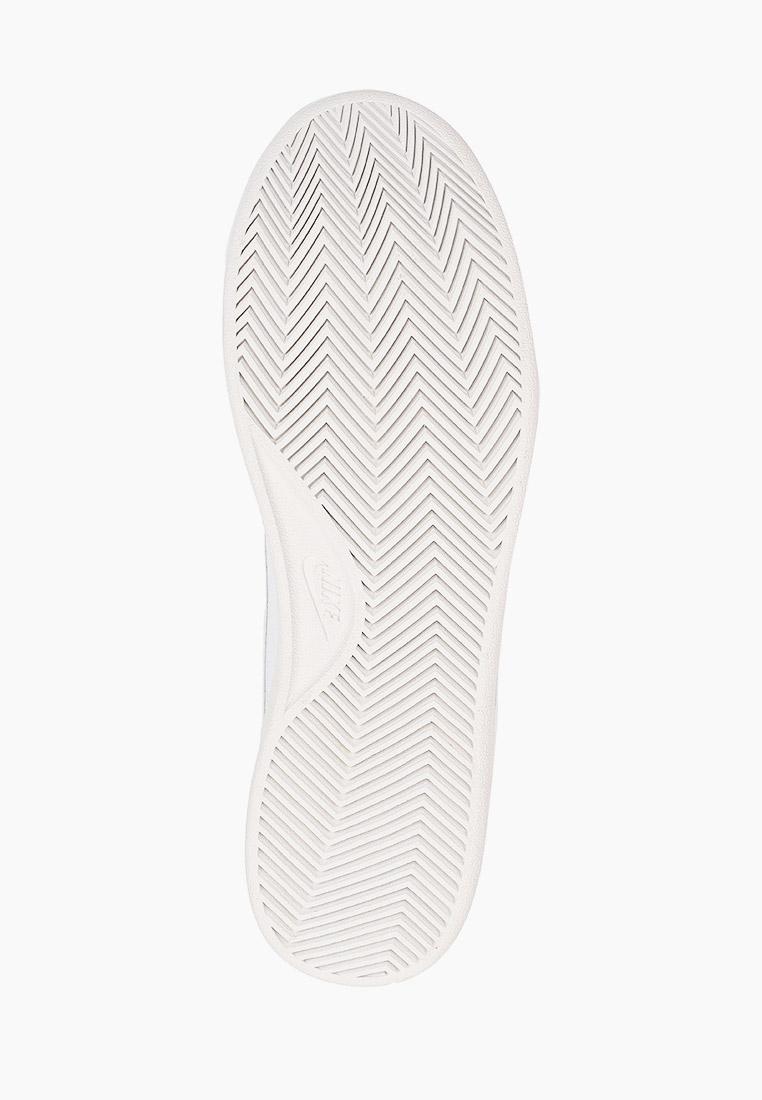 Мужские кеды Nike (Найк) CQ9246: изображение 9