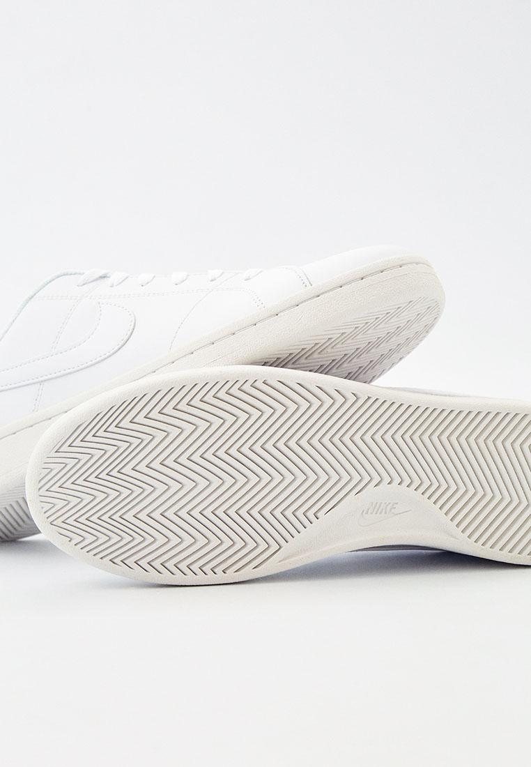 Мужские кеды Nike (Найк) CQ9246: изображение 10