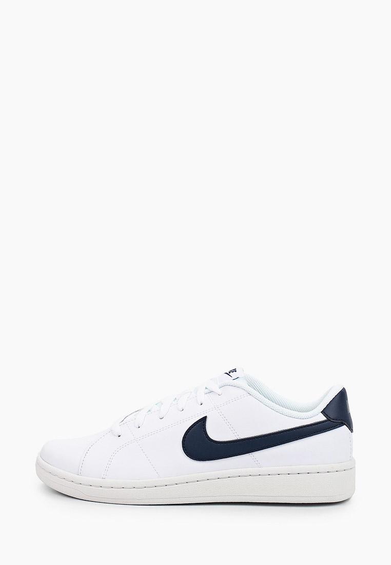 Мужские кеды Nike (Найк) CQ9246: изображение 1