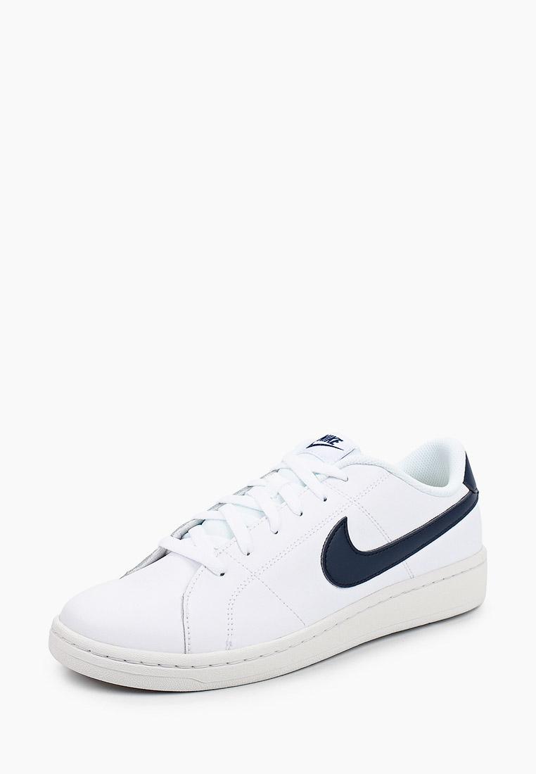 Мужские кеды Nike (Найк) CQ9246: изображение 2