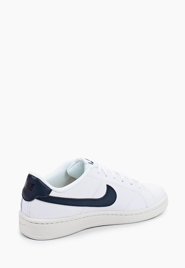 Мужские кеды Nike (Найк) CQ9246: изображение 3