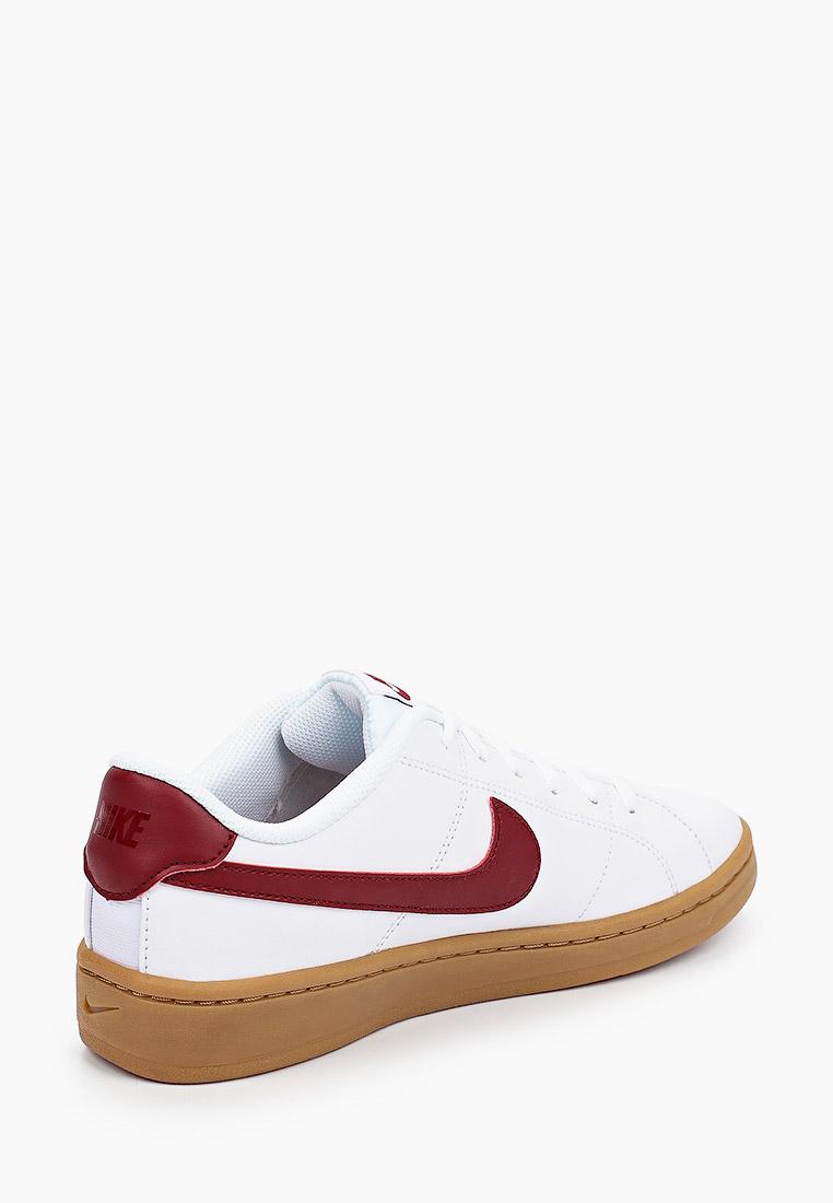 Мужские кеды Nike (Найк) CQ9246: изображение 8