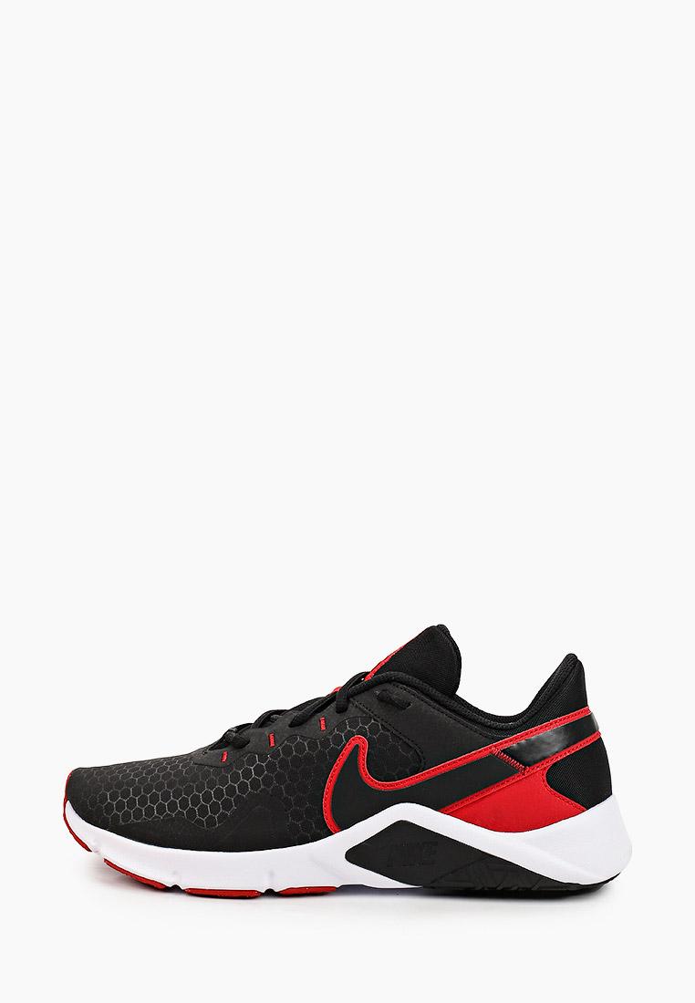 Мужские кроссовки Nike (Найк) CQ9356: изображение 11