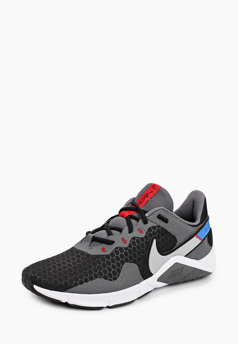 Мужские кроссовки Nike (Найк) CQ9356: изображение 17