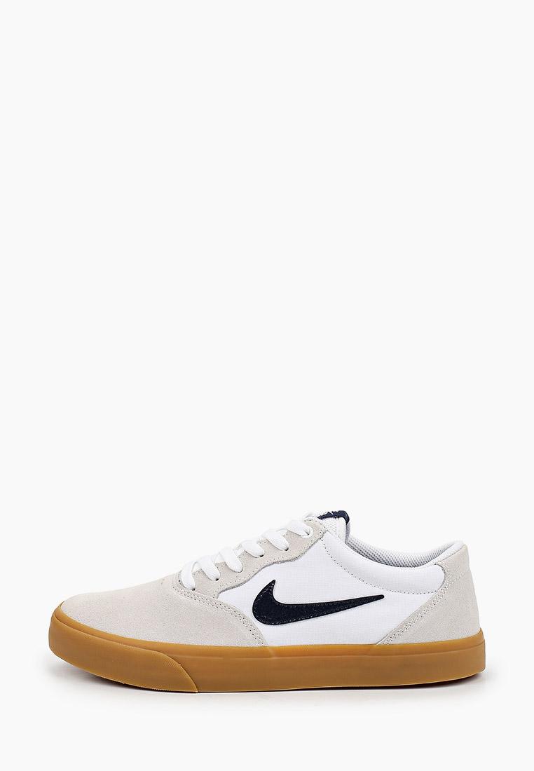 Мужские кеды Nike (Найк) CD6278