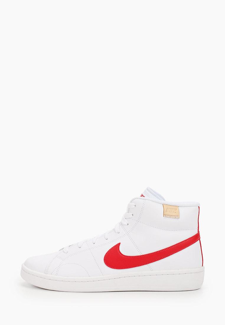 Мужские кеды Nike (Найк) CQ9179