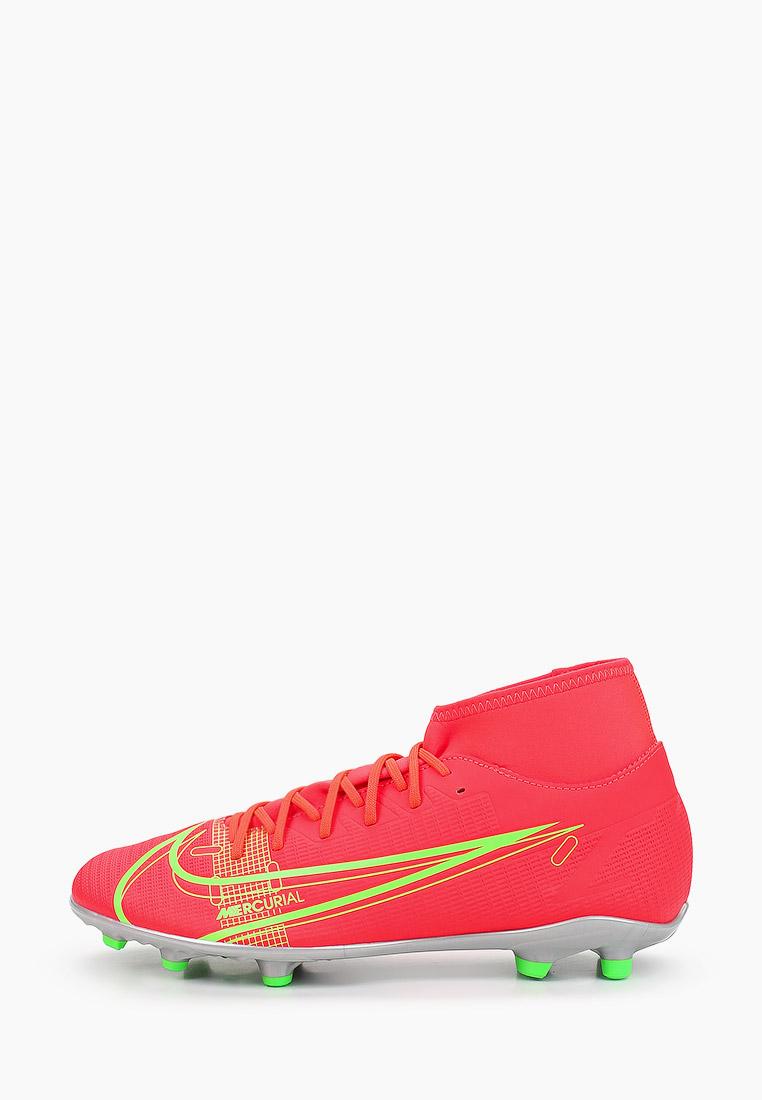 Мужские кроссовки Nike (Найк) Бутсы Nike