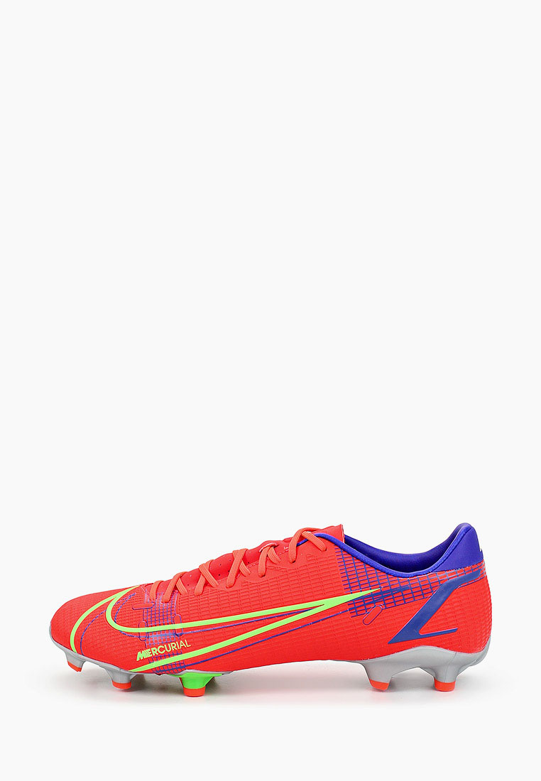 Мужские кроссовки Nike (Найк) CU5691: изображение 2