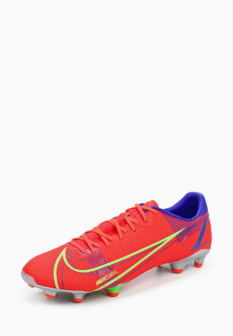 Мужские кроссовки Nike (Найк) CU5691: изображение 4