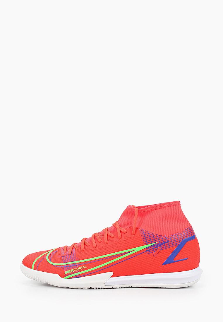 Мужские кроссовки Nike (Найк) CV0847: изображение 1