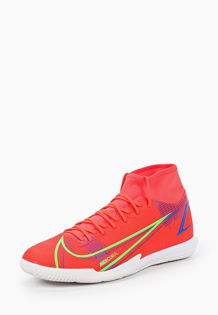 Мужские кроссовки Nike (Найк) CV0847: изображение 2