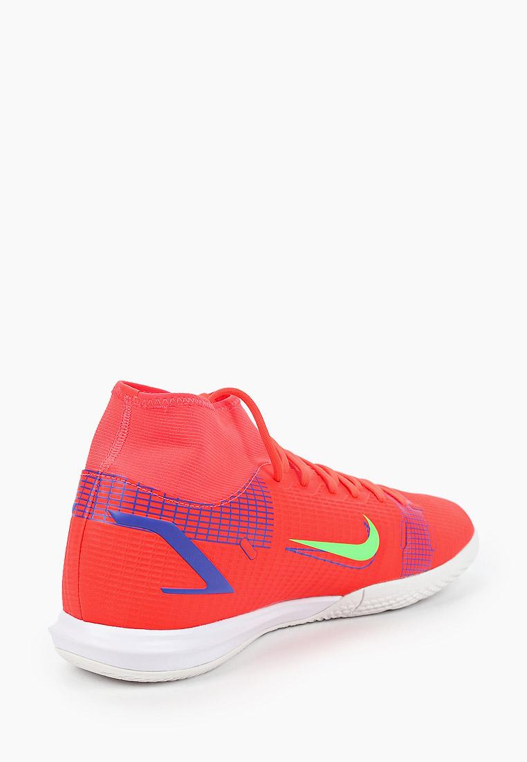 Мужские кроссовки Nike (Найк) CV0847: изображение 3