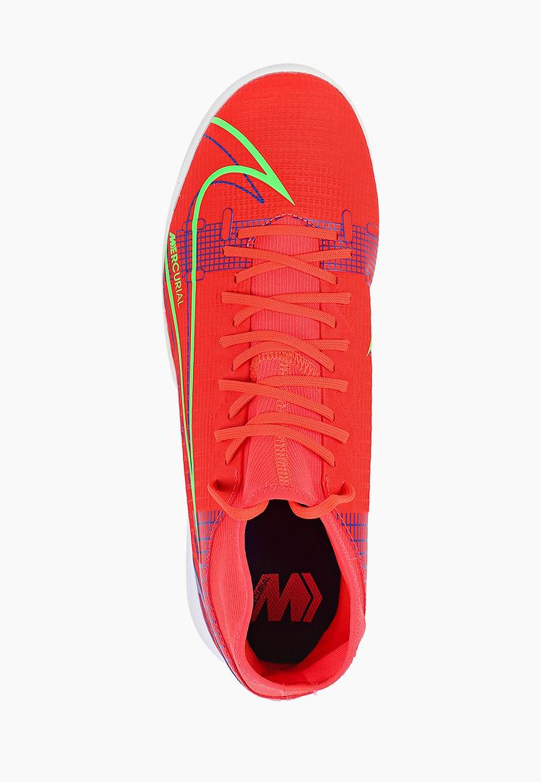 Мужские кроссовки Nike (Найк) CV0847: изображение 4