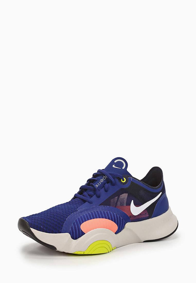 Мужские кроссовки Nike (Найк) CJ0773: изображение 2