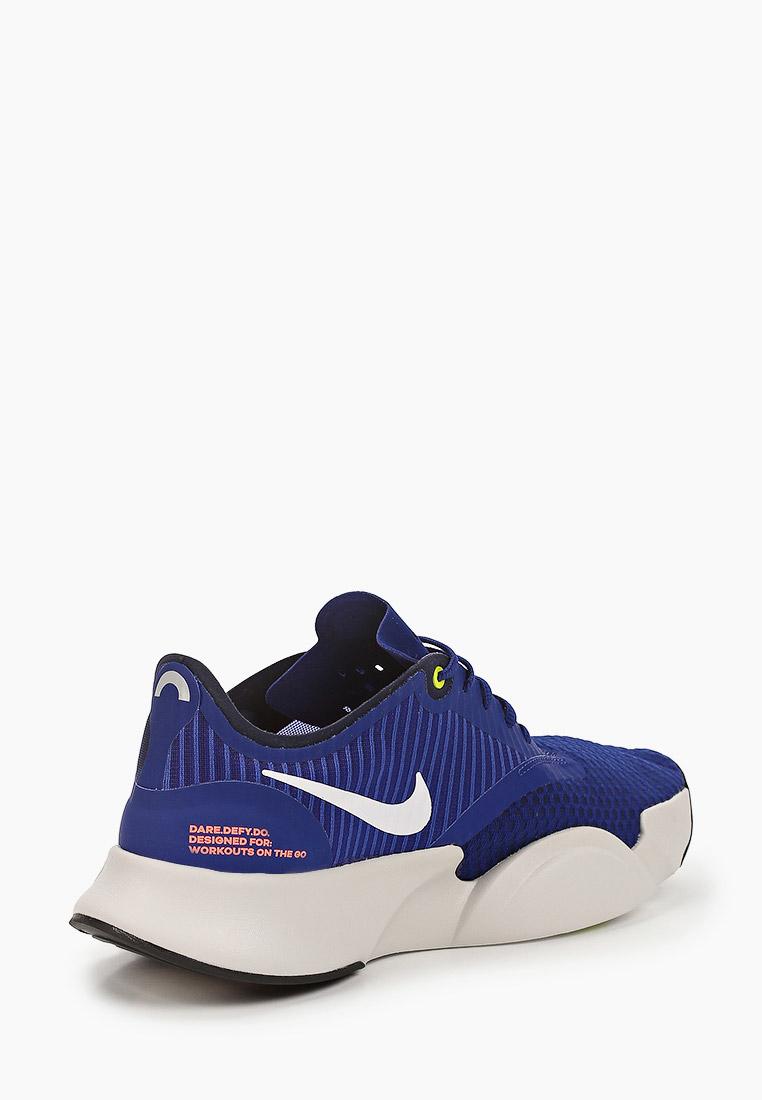 Мужские кроссовки Nike (Найк) CJ0773: изображение 3
