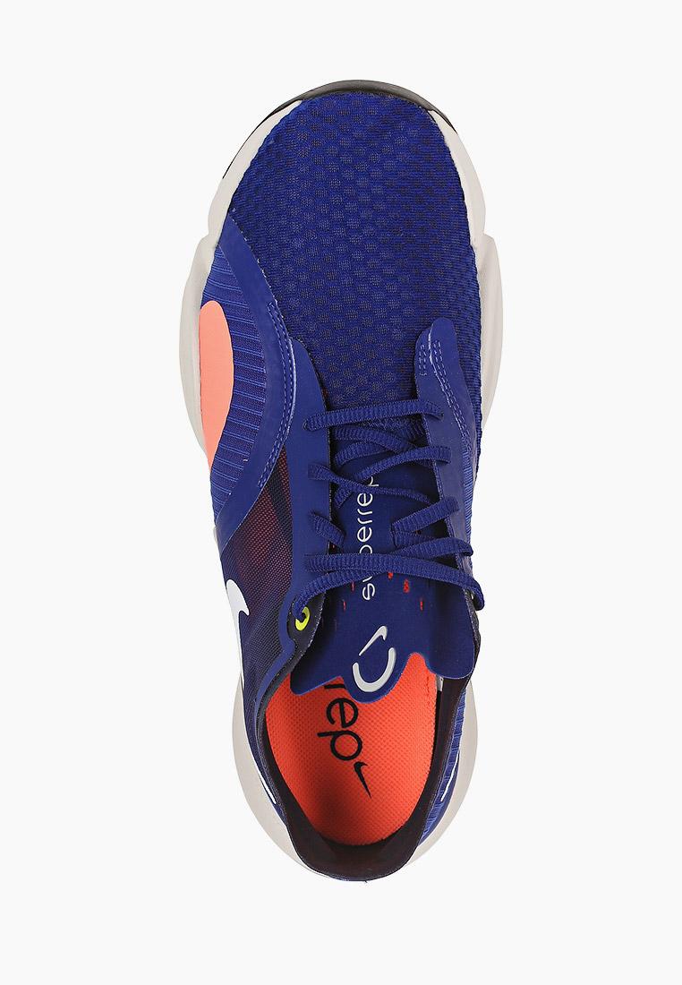 Мужские кроссовки Nike (Найк) CJ0773: изображение 4