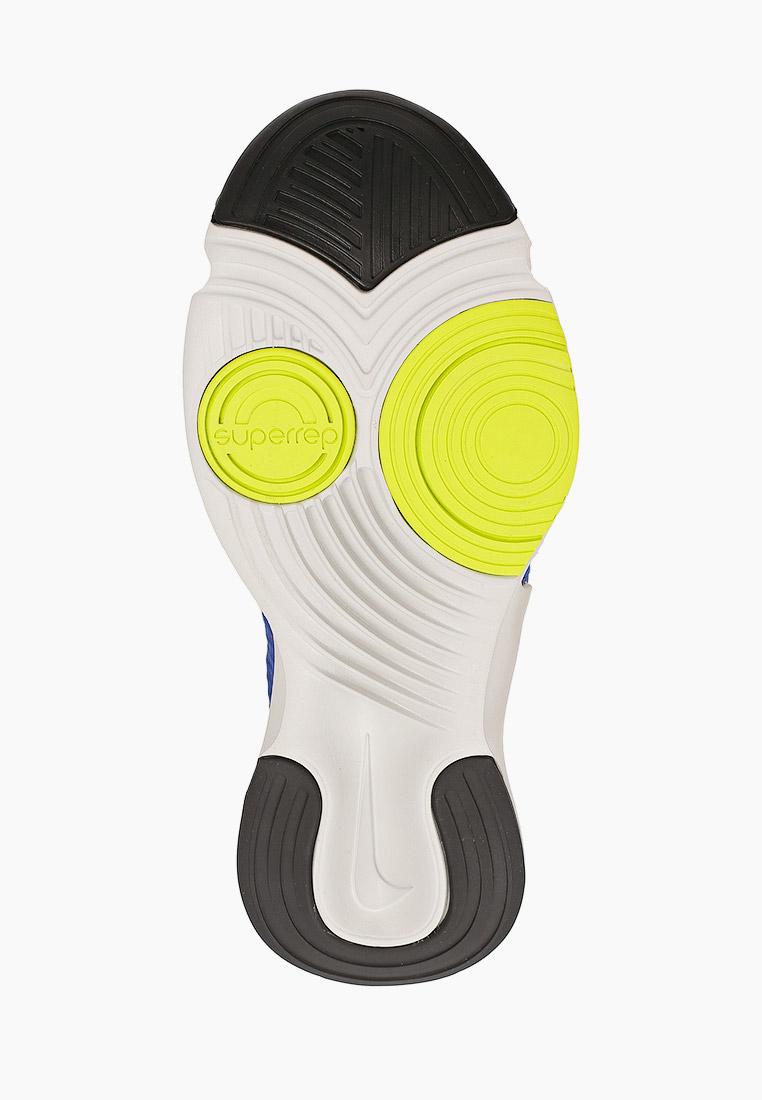 Мужские кроссовки Nike (Найк) CJ0773: изображение 5