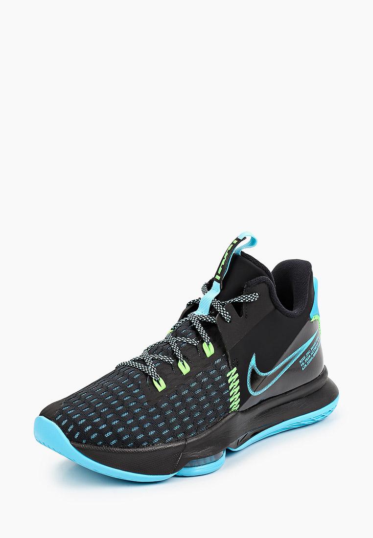 Мужские кроссовки Nike (Найк) CQ9380: изображение 2