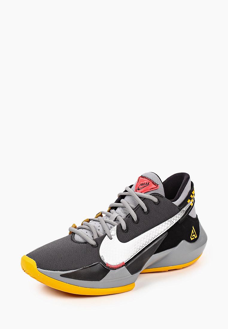 Мужские кроссовки Nike (Найк) CK5424: изображение 3