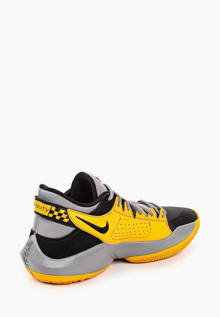 Мужские кроссовки Nike (Найк) CK5424: изображение 4