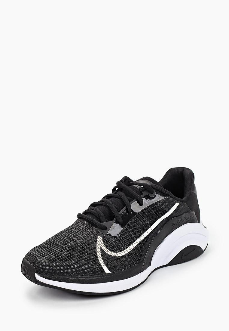 Мужские кроссовки Nike (Найк) CU7627: изображение 7