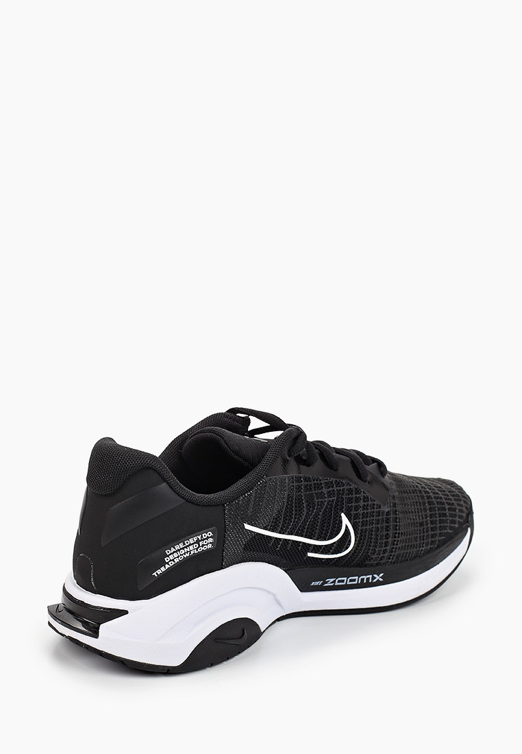 Мужские кроссовки Nike (Найк) CU7627: изображение 8