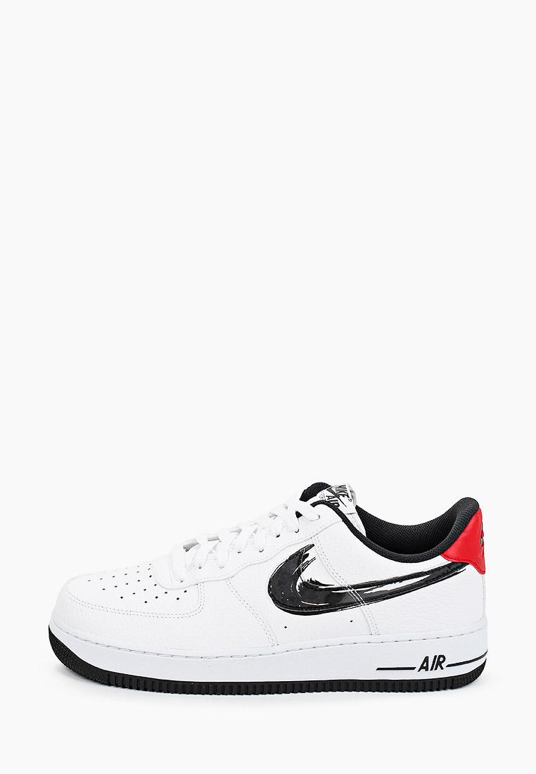 Мужские кеды Nike (Найк) DA4657