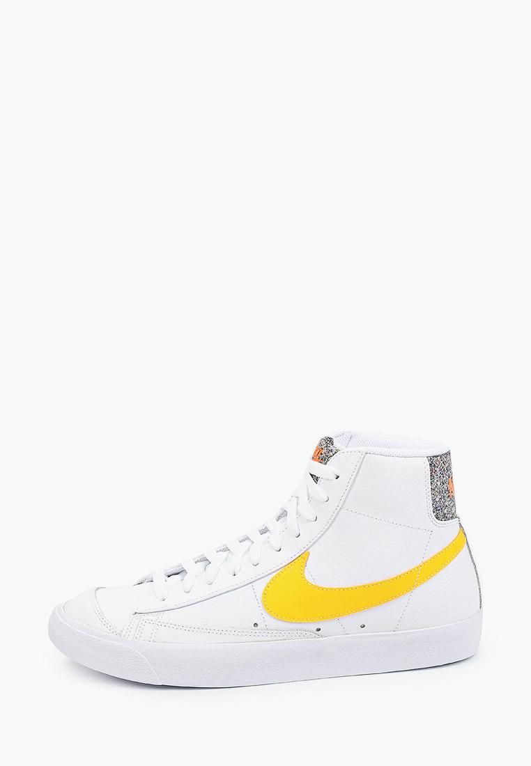 Мужские кеды Nike (Найк) DA4677