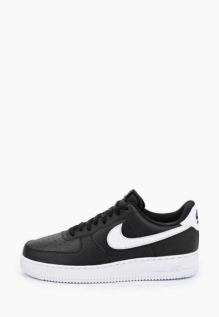 Мужские кеды Nike (Найк) CT2302