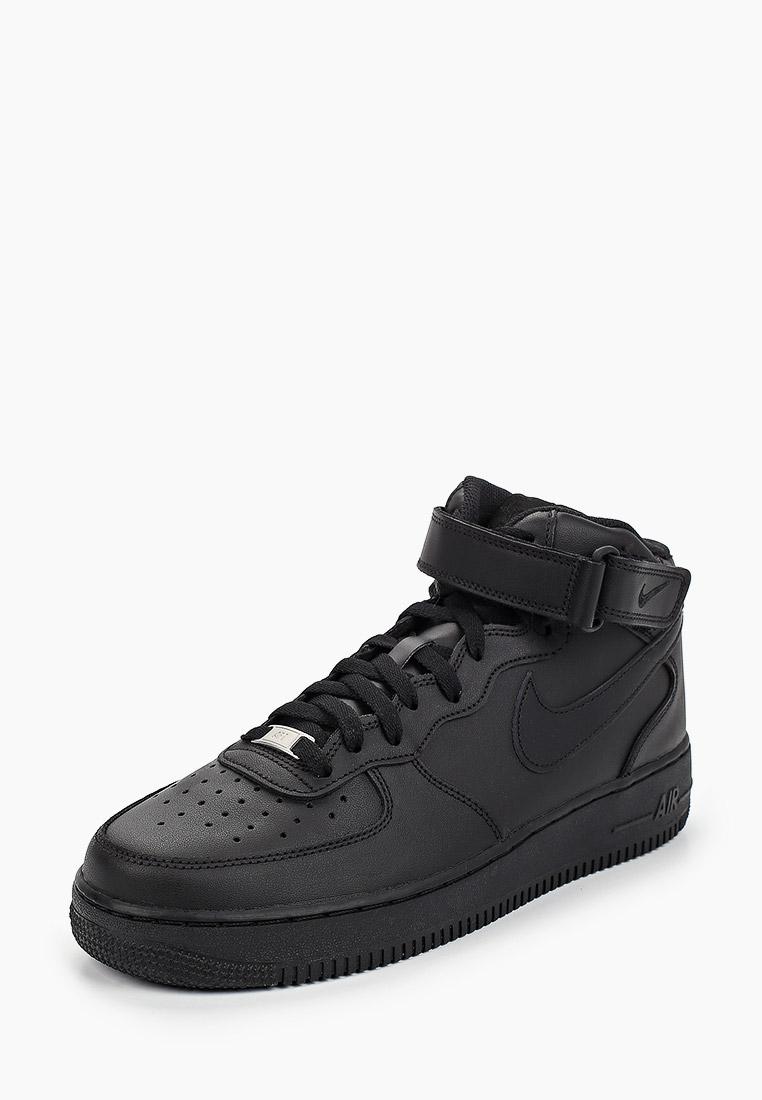 Мужские кеды Nike (Найк) CW2289: изображение 2