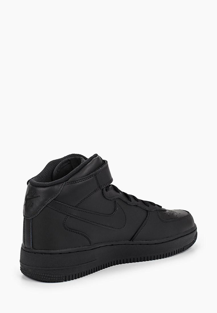 Мужские кеды Nike (Найк) CW2289: изображение 3